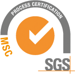 SGS Process Certification
